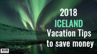 Gambar cover (2018) Iceland Review: Budget Travel Tips and Costs [ Watch Now!]