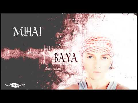 M I H A I - Baya ( Eurovision 2019 )