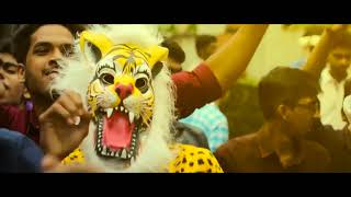 MECHONAM TEASER MES Engineering College Kuttipuram Royal Mech Onam Celebration Solo BGM