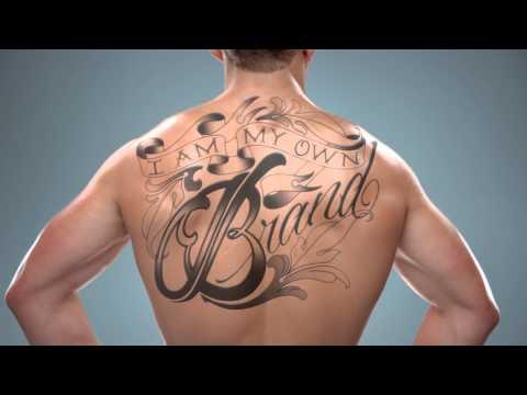 Precise Hart & Huntington Tattoo