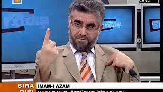Ülke Tv – Sıradışı Programı / İmam-ı Azam Ebu Hanife -1 / I.Bölüm