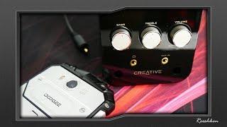 Creative Gigaworks II T20 - Niewielkie zaskakująco dobre głośniki stereo!