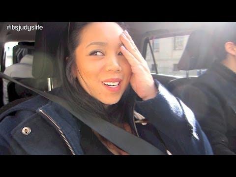 Hustling for Money! - February 27, 2014 - itsJudysLife Vlog