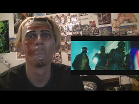 The Purge: Election Year Official Trailer #2 (REACTION/Review)