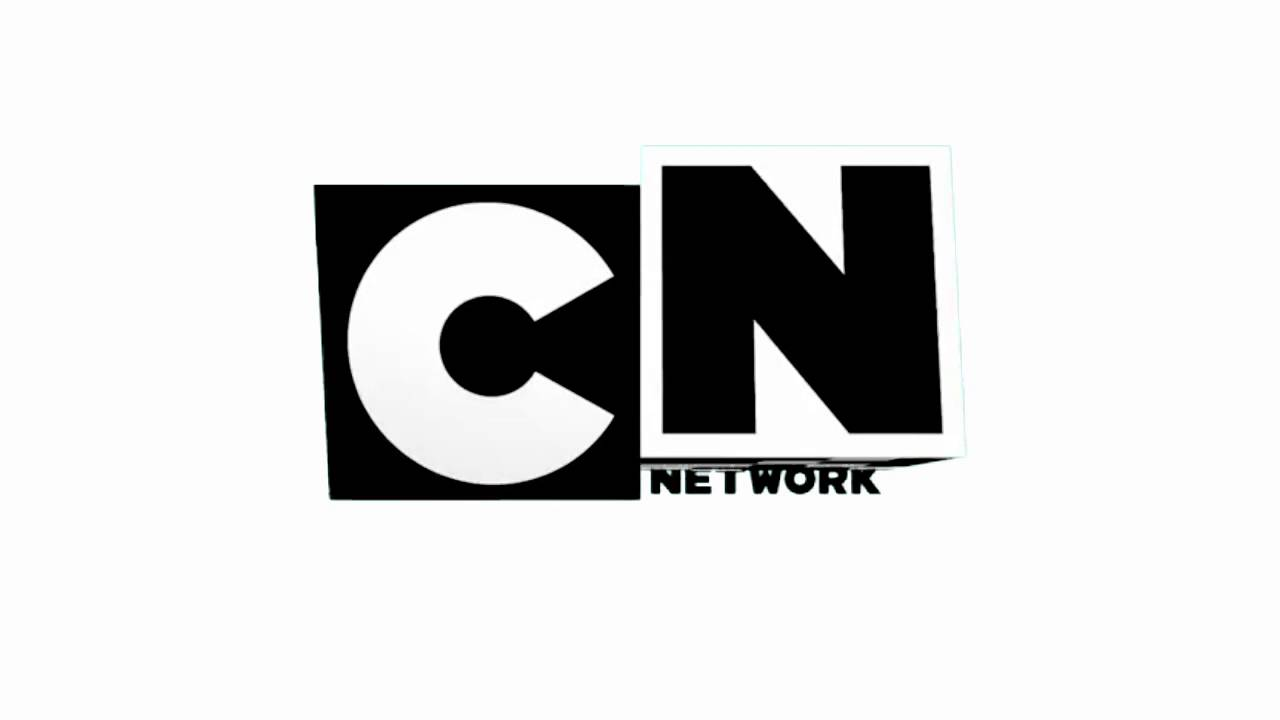Cartoon Network - 2014 logo animation template (UPDATED).