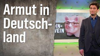Ab wann ist man arm in Deutschland