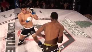 51510 FightWear Presents - Raymond Lopez vs Samuel mMcFarland
