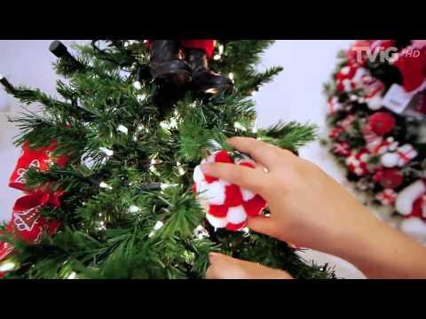 Veja como montar sua árvore de Natal