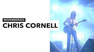 Chris Cornell, Soundgarden - Remembering Chris Cornell