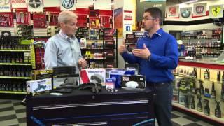 Chronique Pieces d'Auto Super: les plaquettes de freins