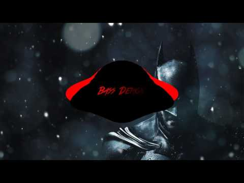 Jaden Smith  Batman Extreme Bass Boost