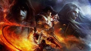 Castlevania: Lords of Shadow - Mirror of Fate HD Gameplay (XBOX 360 HD)