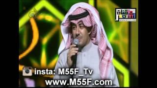 المنشد عبدالعزيز العليوي في مهرجان هلا فبراير 2016 شيلة ياسعود العلي