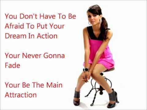 Make It Shine - Tori Vega Lyrics