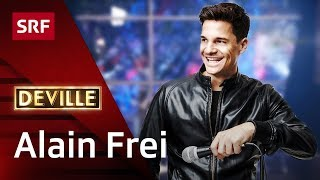 Alain Frei | Deville | SRF Comedy