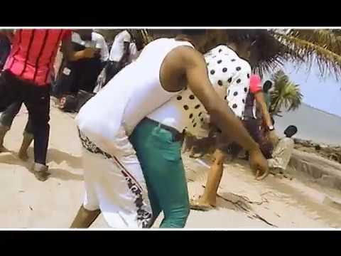 Stonebwoy - Accra Poly Girls Rock GHANA MUSIC