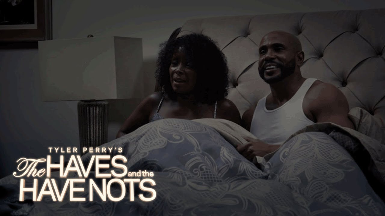 Download Benny Catches Derrick and Hanna in Bed | Tyler Perry's The Haves and the Have Nots | OWN
