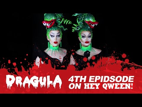 The Boulet Brothers' DRAGULA: Episode 4: Search for the Worl