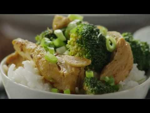 How to Make Stir Fried Chicken and Broccoli | Chicken Recipes | Allrecipes.com