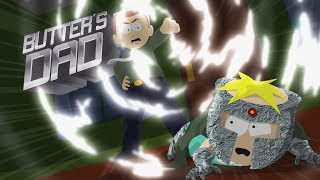 South Park: The Fractured But Whole - Butters