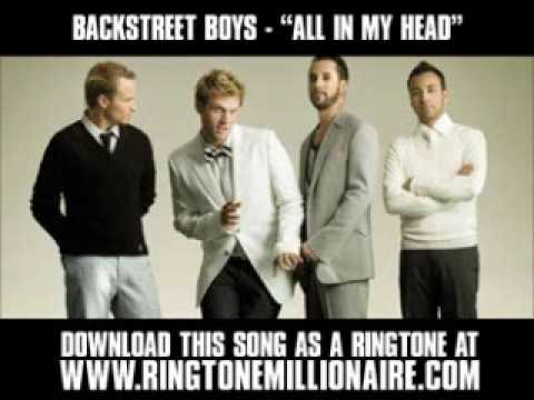 Backstreet Boys  All In My Head  New  + Lyrics + Download