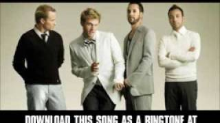 Backstreet Boys - All In My Head [ New Video + Lyrics + Download ]