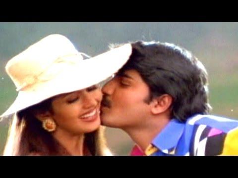 Chemmachekka Full Video Song || Pelli Sandadi Movie || Srikanth, Ravali, Deepthi Bhatnagar