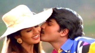 Chemmachekka Full Video Song    Pelli Sandadi Movie    Srikanth, Ravali, Deepthi Bhatnagar