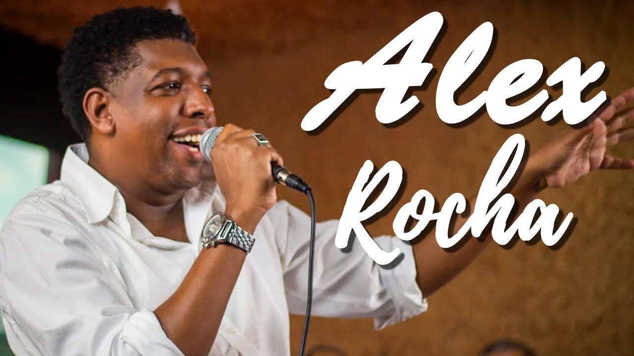 Alex Rocha | Roda de Samba