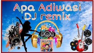 APA Adiwasi DJ Mix song