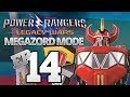 """""""Can DinoZord Win Some Games"""" Power Rangers Legacy Wars Megazord Mode Episode 14"""