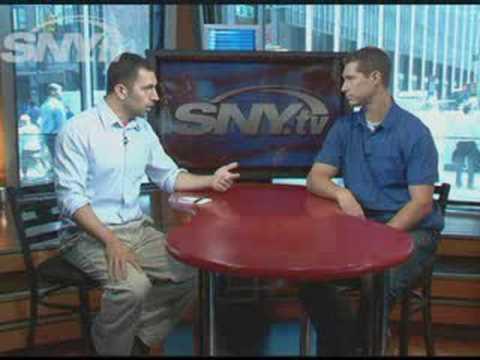 SNY.tv - Matt and Toby 07-28-2008