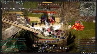 Swishykins 260AP Ninja Siege/RBF/Enchanting