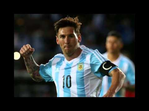 messi argentina photos