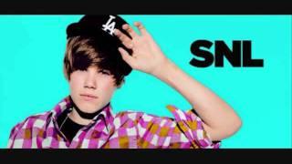 Justin Bieber - Big Brown Eyes