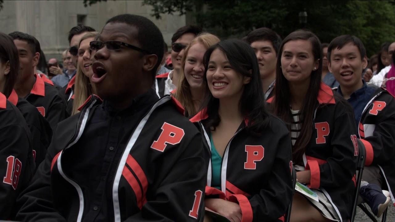 Princeton University Young Alumni