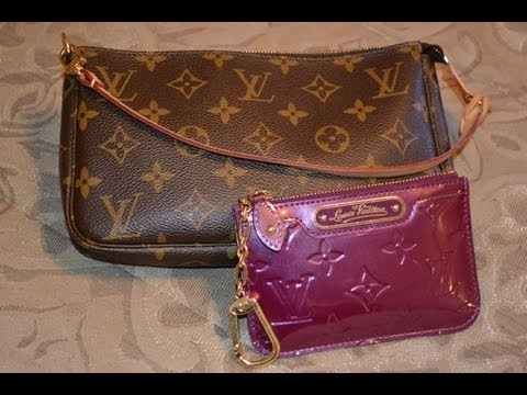 4dbfad77a5eedf Buying Pre-owned, Authentic Designer Purses Tips! - YouTube