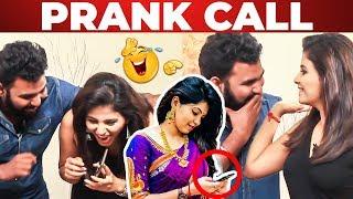 Baixar Anjali's Prank Call to Athulya Ravi ft.Vj Ashiq | Peranbu | Naadodigal 2 | NPA 59