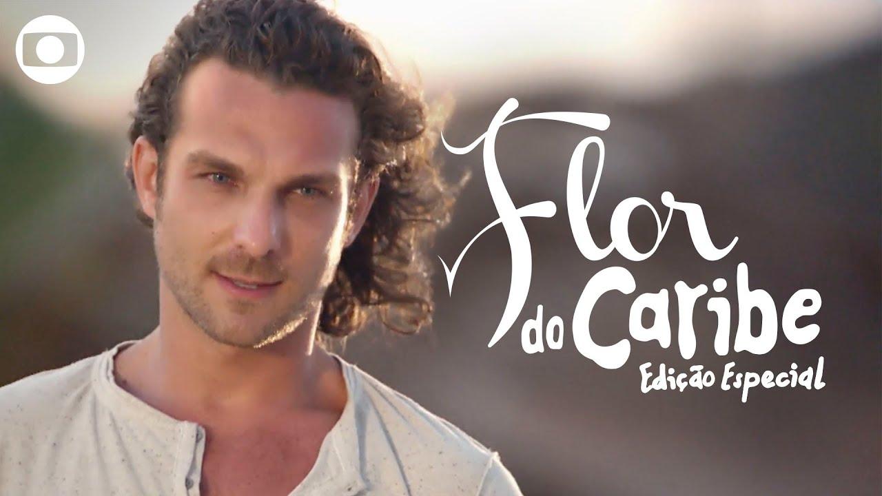 Flor do Caribe: capítulo 15, quarta, 16 de setembro, na Globo