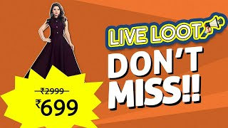 Live Loot Deals #41 | 5 Best Offers for Today on Amazon, Flipkart, PaytmMall