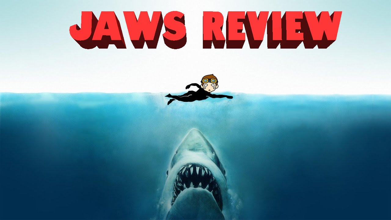 Jaws, 40 years on: 'One of the truly great and lasting classics of American cinema'