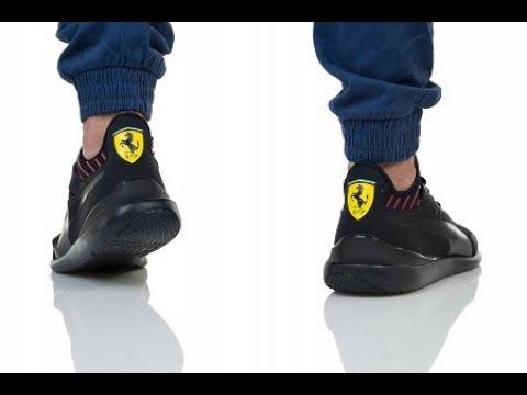 Unboxing Sneakers PUMA SF Evo Cat Mace