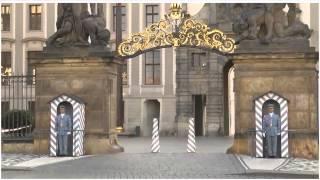 Прага: Градчаны, Пражский Град. Туры в Прагу. Туры в Чехию.(ДП