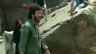 Sholay .Thakur give this hand to me Sholay  Amitabh  Bachchan.Dharmendra