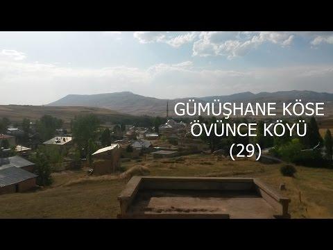 gümüşhane köse övünce köyü klibi 29 100 aboneye özel