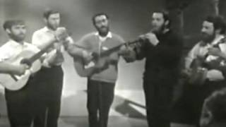 The Sash (JFK Parody) - Ronnie Drew
