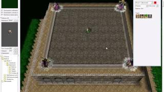 Warcraft 3 Своя RPG создаём ( выбор героем это начало)