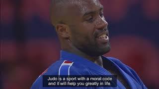 #JudoForTheWorld France