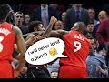 """NBA """"Missed Punches"""" Compilation"""