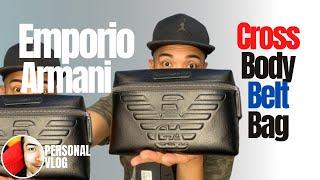 UNBOXING: EMPORIO ARMANI CROSS…